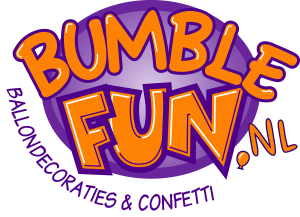 Bumble Fun | Ballondecoraties en Confetti