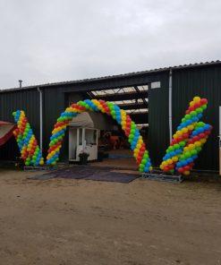 Ballonnenboog Oosterhout