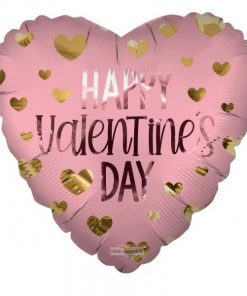 Ballonpost Valentijnsdag
