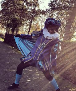 Sinterklaas kindershow Beat Piet